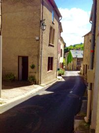 property in Cuxac-Cabardès