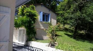 property in Aiguillon