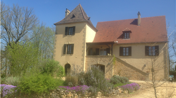 property in Les Eyzies-de-Tayac-Sireuil
