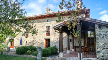 property in Loma De Montija