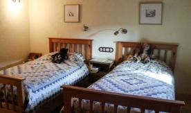Another 2nd floor bedroom