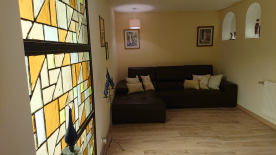 Tv/games room