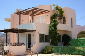 property in Kissamos
