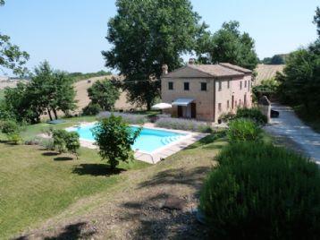 property in Santa Maria Nuova