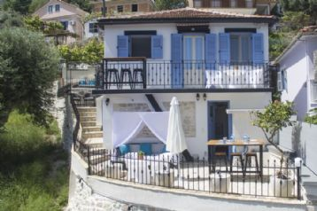 property in Ithaki