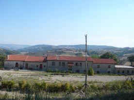 property in Contrada Santa Giusta