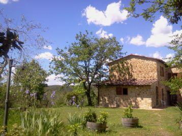 property in Murlo