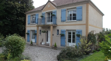 property in Boubers-sur-Canche