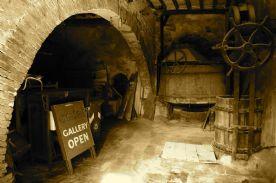 Potential wine bar