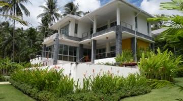 property in Maenam