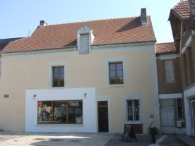 property in Yzeures-sur-Creuse