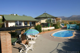 property in Vinuela