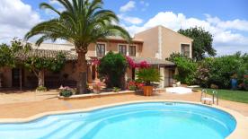 property in Santa Margarita