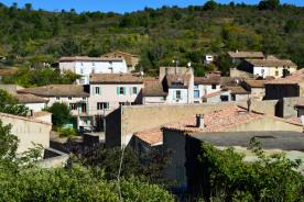 property in Montazels