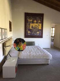 En suite central bedroom