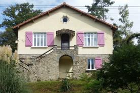property in Masléon