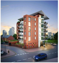 property in Leicester