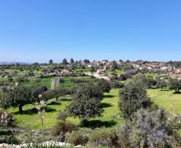Prastio Village (from SE)