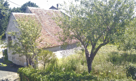The Barn, suitable for an artist's studio