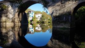 Aveyron River