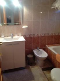 En Suite Bath/Shower