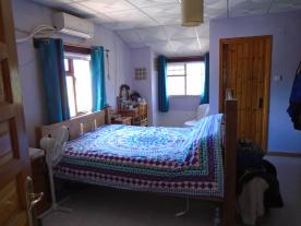 1st Family bedroom 2nd floor
