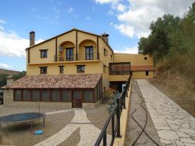Ebro Folly