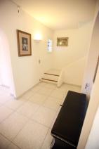 Ground-Floor Hallway