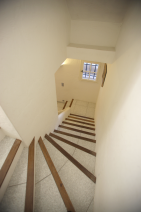 Ground-Floor/First-Floor staircase