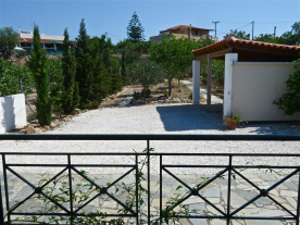 property in Aigina