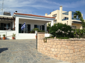 property in Aigina