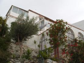 property in El Pozuelo