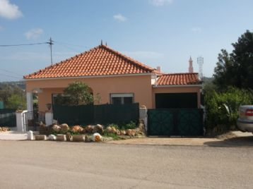 property in Alcantarilha Gare
