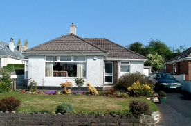 property in St Stephen