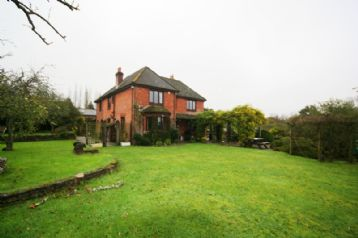 property in Lytchett Matravers