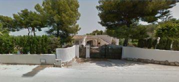property in Moraira