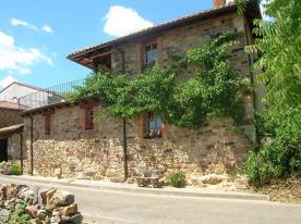 property in La Mata De La Berbula