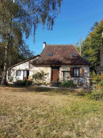 property in Savignac Ledrier