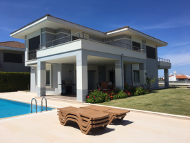 property in Dalyan