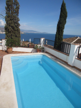 property in La Herradura