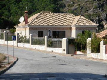 property in Alhaurín de la Torre