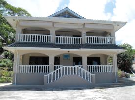 property in Au Cap District