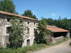property in Langeac