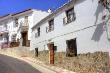 property in Ríogordo