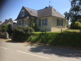 property in Le Guildo