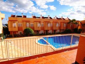 property in Puerto de Mazarrón