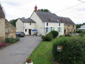 property in La Châtre