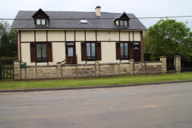 property in Miraumont