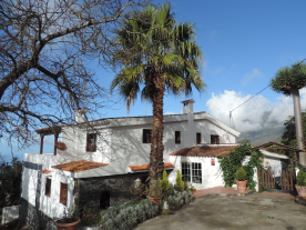 property in La Orotava