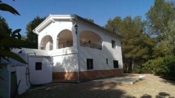 property in Barxeta